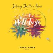 Halleluyah (Sigag Lauren Remix) by Johnny Drille