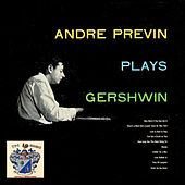 André Previn Plays Gershwin de André Previn