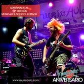 Semifinalistas MusicAula School Festival (10ª Edición) de Various Artists