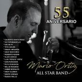 55 Aniversario by Mario Ortiz