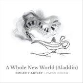 A Whole New World von Emilee Hartley
