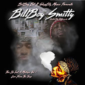 This Is Just a MixTape, Vol. 1 ( Live from the Trap ) de BillBoy Smitty