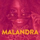 Malandra de Adonai