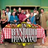 El Pequeño Ortega (Música Original de la Serie de Televisión) by Paola Jara