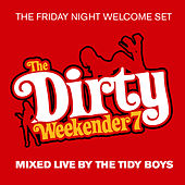 The Tidy Weekender 7: Friday Night - EP von Various Artists