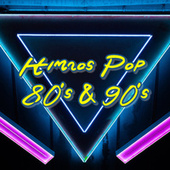 Himnos Pop 80's & 90's by Various Artists