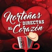 Norteñas Directas Al Corazón de Various Artists