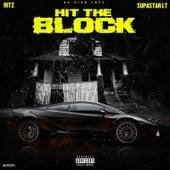 Hit The Block (feat. Ritz & Supastar LT) de Da Kidd Free