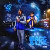 Macc & Los de Grace Boys