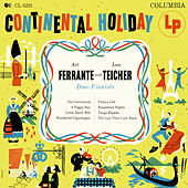Continental Holiday by Ferrante and Teicher