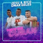 Besos Que Curan by Jesu