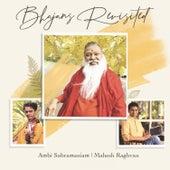Bhajans Revisited de Mahesh Raghvan