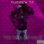 The Real 406!!!! Vol. 2 de Hummer KD