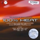 100% Heat de Various Artists