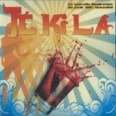 Te ki la (La nouvelle génération du zouk 100% masculin) by Various Artists