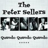 Quando quando quando by Peter Sellers