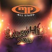 Mp All Stars Salsa Hits, 2019 de Various Artists