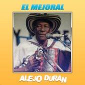 El Mejoral (En Vivo) by Alejo Durán