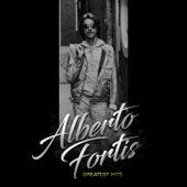 Greatest Hits (Live) di Alberto Fortis