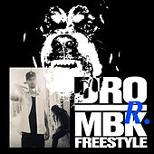 MBK Freestyle by Dror