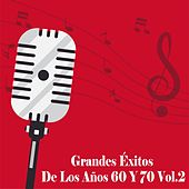 Grandes Éxitos de los Años 60 y 70, Vol. 2 von Various Artists