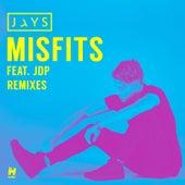 Misfits (Remixes) by JayS
