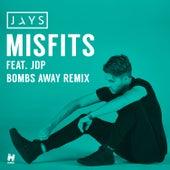 Misfits (Bombs Away Remix) by JayS