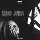 Sound Barrier von Various