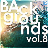 Backgrounds, Vol. 08 von Various
