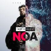 NOA (Instrumental) by Moe Phoenix