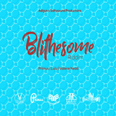 Blithesome Riddim von Various Artists