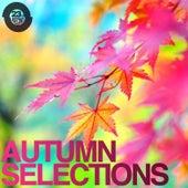 Autumn Selections von Various Artists