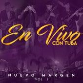 En Vivo Con Tuba, Vol. 1 de Nuevo Margen