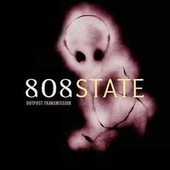 Outpost Transmission de 808 State
