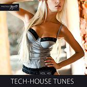 Tech-House Tunes, Vol. 40 by Various Artists