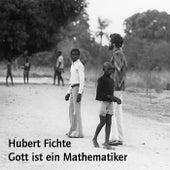 Gott ist ein Mathematiker by Hubert Fichte