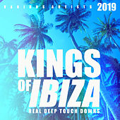 Kings Of Ibiza 2019 (Real Deep Touch Downs) - EP de Various Artists
