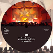 OS025 - Single by Acg