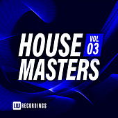 House Masters, Vol. 03 - EP by Various Artists