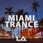 Miami Trance, Vol. 3 - EP von Various Artists
