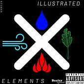 Illustrated Elements by Keowan