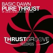 Pure Thrust (10th Anniversary Edition) von George Acosta