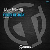 Fiesta De Jack by Julian The Angel