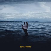 Bury a Friend de Robert