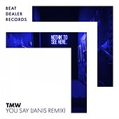 You Say (JANIS Remix) von T.M.W.