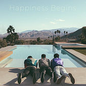 Happiness Begins de Jonas Brothers