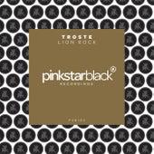 Lion Rock by Troste
