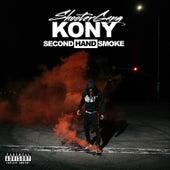 Second Hand Smoke de Shootergang Kony