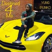 Destined 4 Me von Yung Plinko