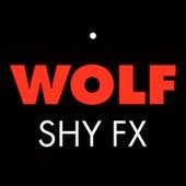 Wolf von Shy FX